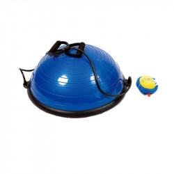 Мяч-балансир для йоги