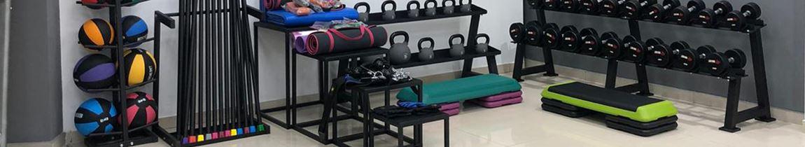 Фитболы и мячи для фитнеса и йоги